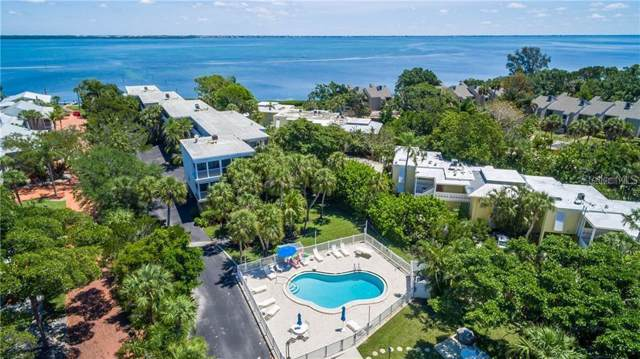 5320 Gulf Of Mexico Drive #103, Longboat Key, FL 34228 (MLS #A4450843) :: McConnell and Associates
