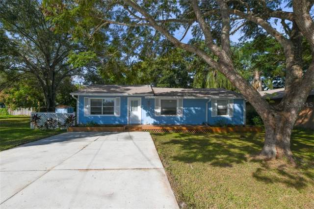 4426 Atlantic Avenue, Sarasota, FL 34233 (MLS #A4450853) :: Gate Arty & the Group - Keller Williams Realty Smart