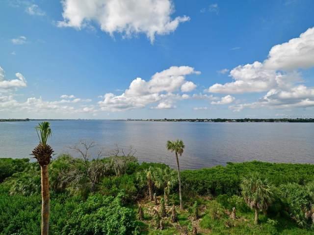 1010 Tidewater Shores Loop #403, Bradenton, FL 34208 (MLS #A4450864) :: Medway Realty