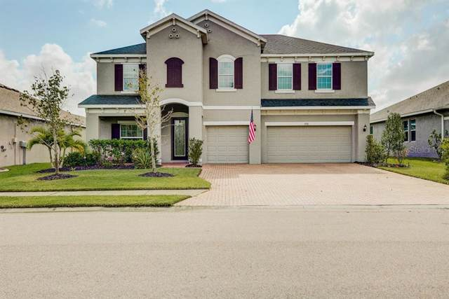 4930 60TH AVENUE Circle E, Ellenton, FL 34222 (MLS #A4450895) :: Medway Realty