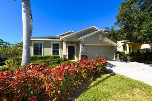 8475 Karpeal Drive, Sarasota, FL 34238 (MLS #A4450897) :: Gate Arty & the Group - Keller Williams Realty Smart