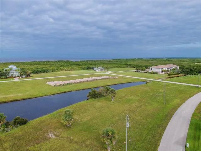 17481 Belie Way, Punta Gorda, FL 33955 (MLS #A4450903) :: 54 Realty