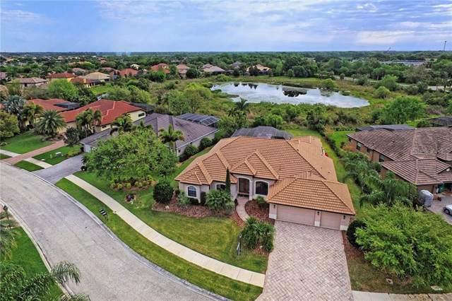 3793 Eagle Hammock Drive, Sarasota, FL 34240 (MLS #A4450912) :: Florida Real Estate Sellers at Keller Williams Realty