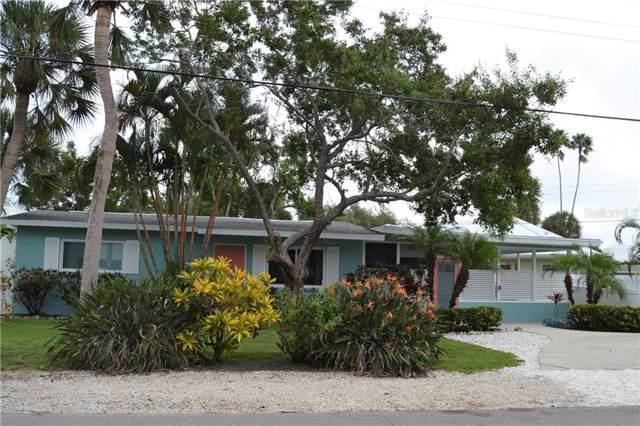 211 85TH Street, Holmes Beach, FL 34217 (MLS #A4450914) :: Medway Realty