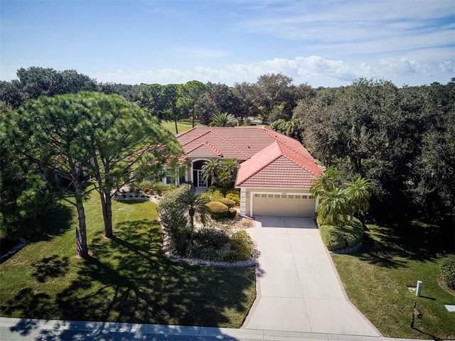 2201 Calusa Lakes Boulevard, Nokomis, FL 34275 (MLS #A4450915) :: Cartwright Realty