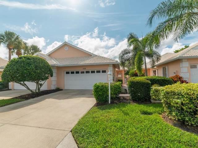 1208 Berkshire Circle, Venice, FL 34292 (MLS #A4450921) :: Sarasota Home Specialists