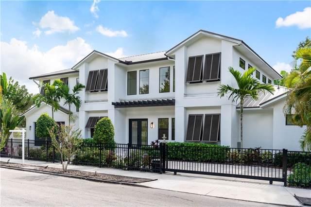 1886 Prospect Street, Sarasota, FL 34239 (MLS #A4450957) :: Sarasota Property Group at NextHome Excellence