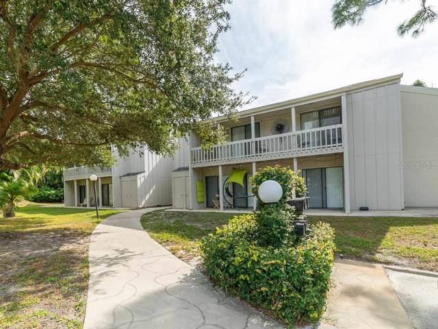2216 Bahia Vista Street H5, Sarasota, FL 34239 (MLS #A4450960) :: McConnell and Associates