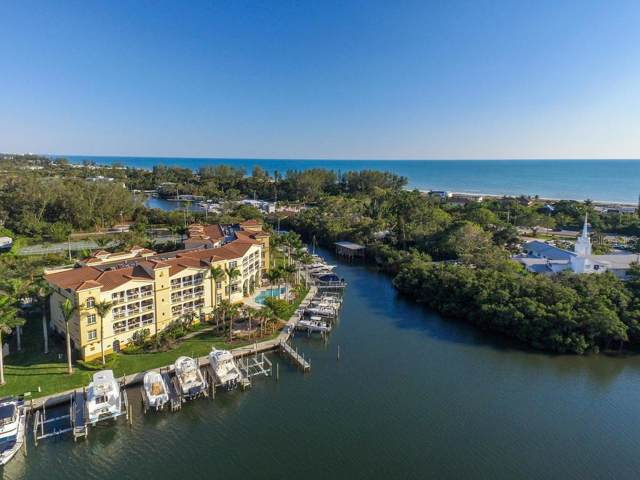 595 Dream Island Road #32, Longboat Key, FL 34228 (MLS #A4450965) :: Team Borham at Keller Williams Realty