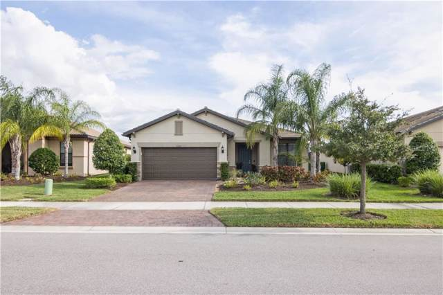 11217 Sandhill Preserve Drive, Sarasota, FL 34238 (MLS #A4450968) :: Gate Arty & the Group - Keller Williams Realty Smart