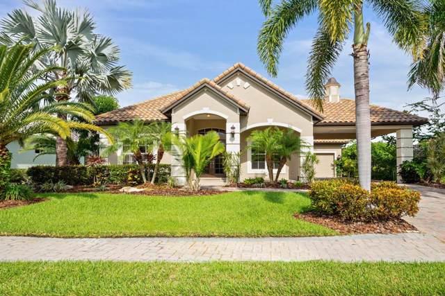 4713 Mainsail Drive, Bradenton, FL 34208 (MLS #A4451027) :: Griffin Group