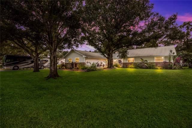 931 Tangled Oaks Drive, Sarasota, FL 34232 (MLS #A4451032) :: The Light Team