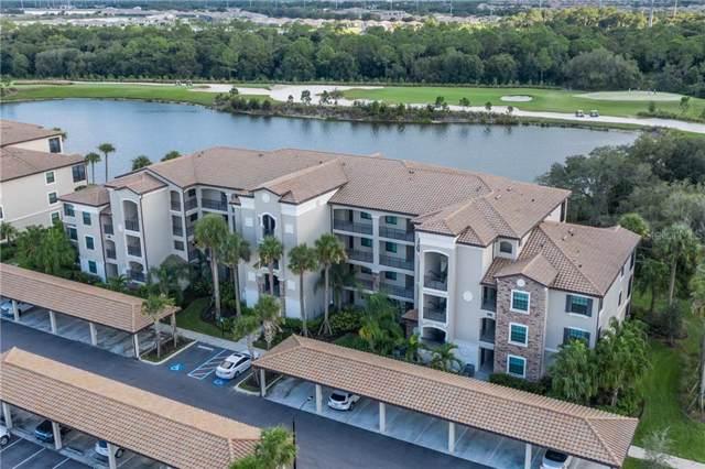 16706 Vardon Terrace #307, Lakewood Ranch, FL 34211 (MLS #A4451036) :: Florida Real Estate Sellers at Keller Williams Realty