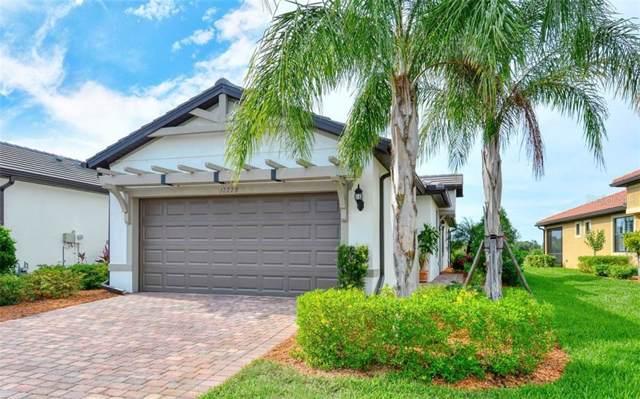 12228 Marsh Pointe Road, Sarasota, FL 34238 (MLS #A4451040) :: Sarasota Home Specialists