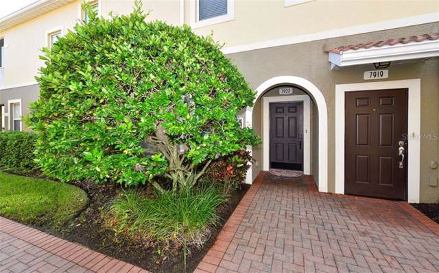 7923 Limestone Lane 13-104, Sarasota, FL 34233 (MLS #A4451062) :: Gate Arty & the Group - Keller Williams Realty Smart