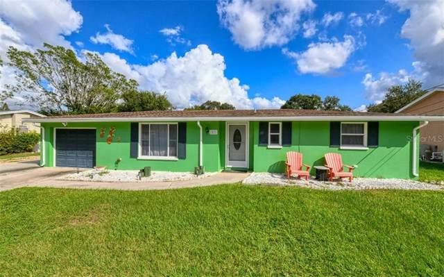 2855 E Mark Drive, Sarasota, FL 34232 (MLS #A4451082) :: The Light Team