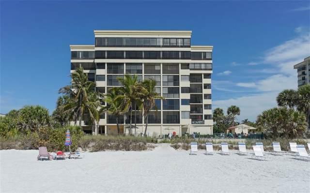 1102 Benjamin Franklin Drive #411, Sarasota, FL 34236 (MLS #A4451091) :: Zarghami Group