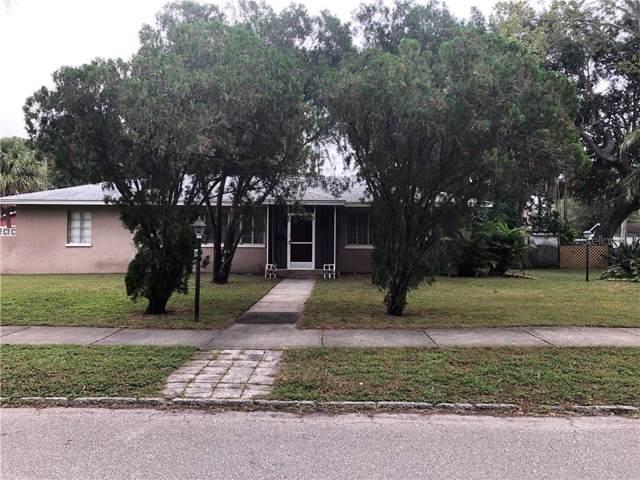 1009 45TH Street W, Bradenton, FL 34209 (MLS #A4451092) :: McConnell and Associates