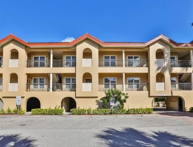246 17TH Street #23, Bradenton Beach, FL 34217 (MLS #A4451120) :: 54 Realty