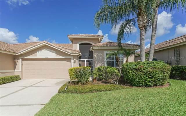 4438 Samoset Drive, Sarasota, FL 34241 (MLS #A4451121) :: Sarasota Home Specialists