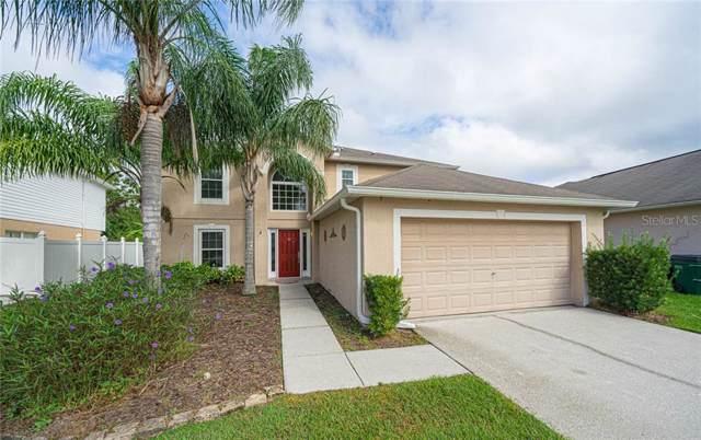 5444 Treig Lane, Wesley Chapel, FL 33545 (MLS #A4451131) :: Griffin Group