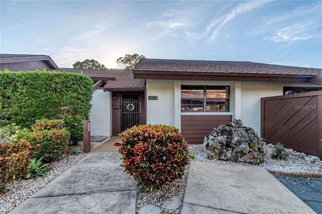 4502 Timber Lane #301, Bradenton, FL 34210 (MLS #A4451146) :: EXIT King Realty
