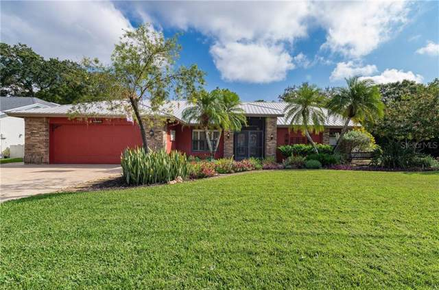 4635 Meadowview Circle, Sarasota, FL 34233 (MLS #A4451160) :: Gate Arty & the Group - Keller Williams Realty Smart