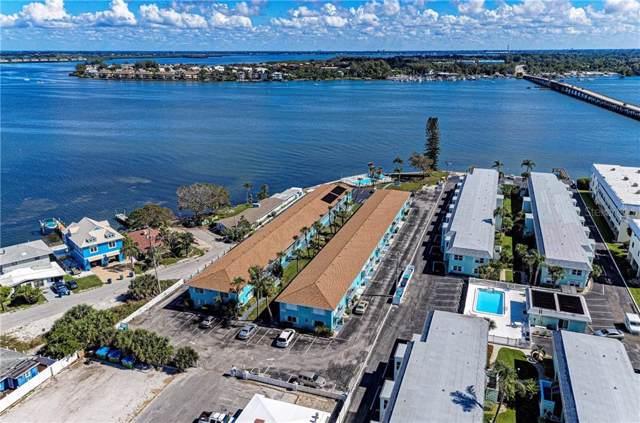 117 7TH Street N #16, Bradenton Beach, FL 34217 (MLS #A4451166) :: 54 Realty