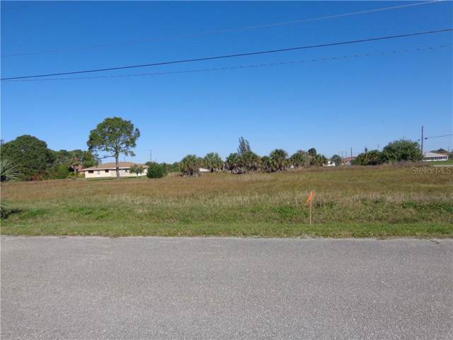 Lot 22 Granada Drive, North Port, FL 34287 (MLS #A4451168) :: BuySellLiveFlorida.com
