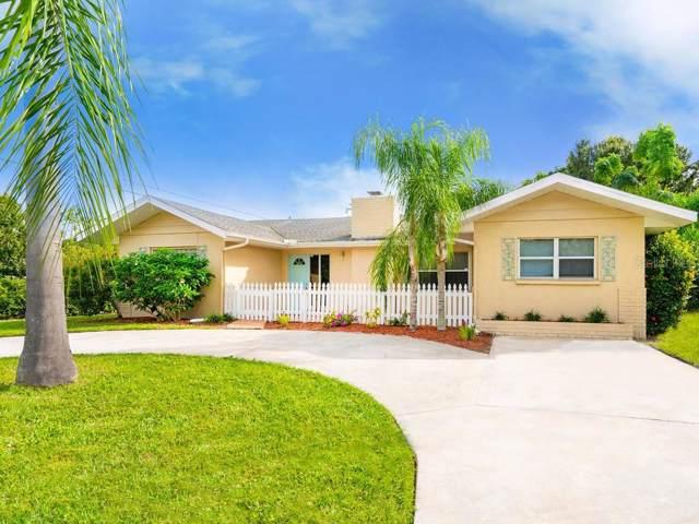 2352 Siesta Drive, Sarasota, FL 34239 (MLS #A4451175) :: Team Bohannon Keller Williams, Tampa Properties