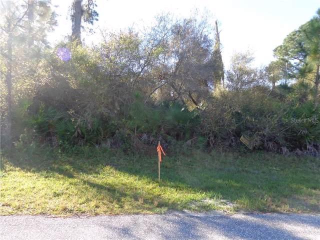 LOTS 3 & 4 De Miranda Avenue, North Port, FL 34287 (MLS #A4451181) :: Team Bohannon Keller Williams, Tampa Properties
