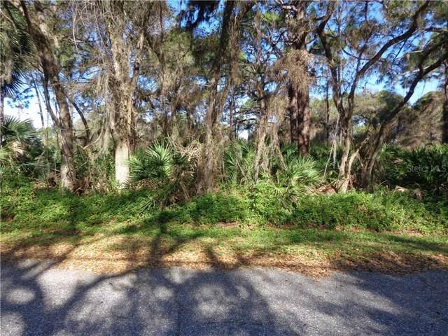 LOTS 72 & 73 Desoto Drive, North Port, FL 34287 (MLS #A4451188) :: Team Bohannon Keller Williams, Tampa Properties