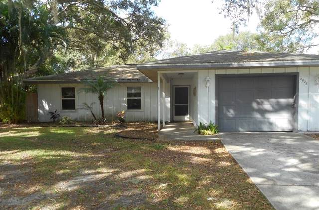 2028 Amanda Drive, Sarasota, FL 34232 (MLS #A4451190) :: The Light Team