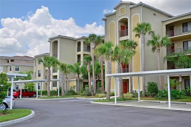 7121 River Hammock Drive #108, Bradenton, FL 34212 (MLS #A4451203) :: Medway Realty