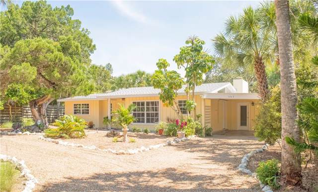 5205 Winding Way, Sarasota, FL 34242 (MLS #A4451205) :: McConnell and Associates
