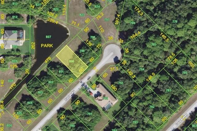 124 Hunter Road, Rotonda West, FL 33947 (MLS #A4451209) :: Premium Properties Real Estate Services