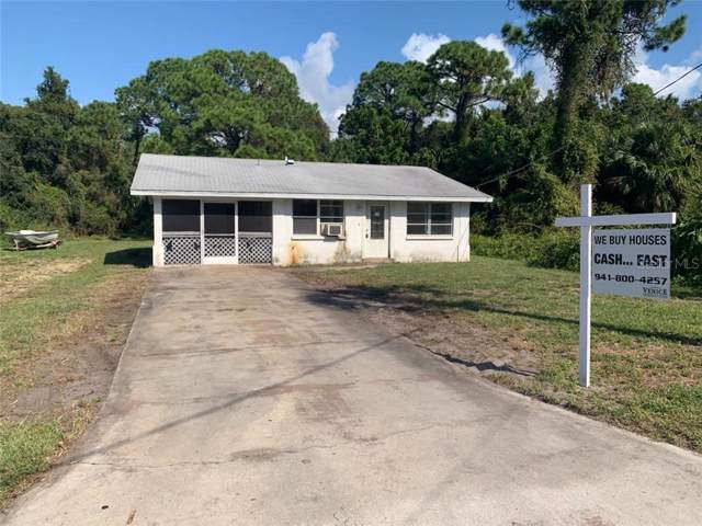 315 Collins Road, Nokomis, FL 34275 (MLS #A4451211) :: Sarasota Home Specialists