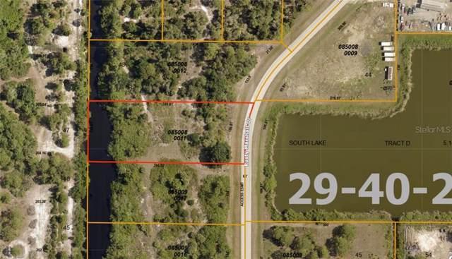 562 Rusty Marshall Drive, Englewood, FL 34223 (MLS #A4451214) :: The BRC Group, LLC