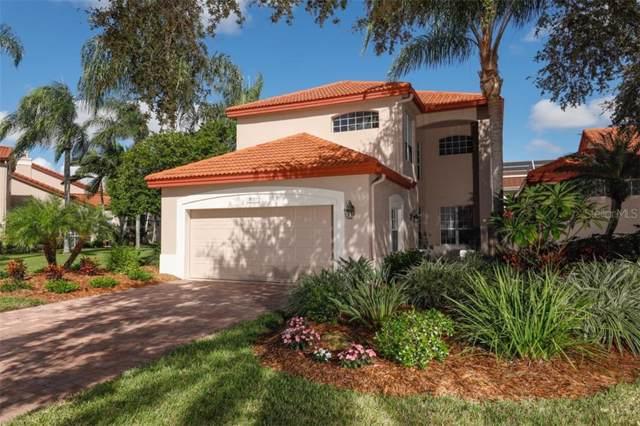 7357 Regina Royale #8, Sarasota, FL 34238 (MLS #A4451225) :: 54 Realty