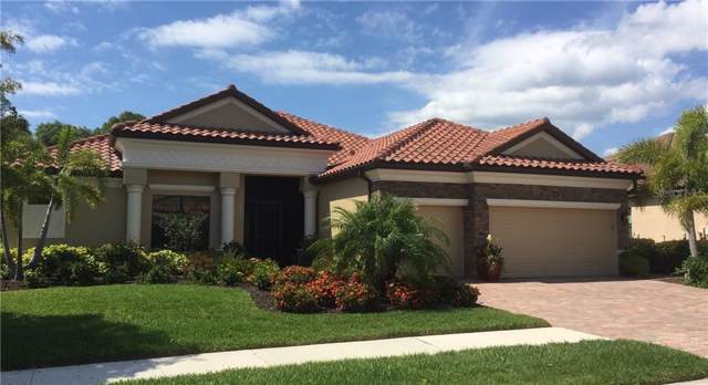 20909 Loggia Court, Venice, FL 34293 (MLS #A4451253) :: EXIT King Realty