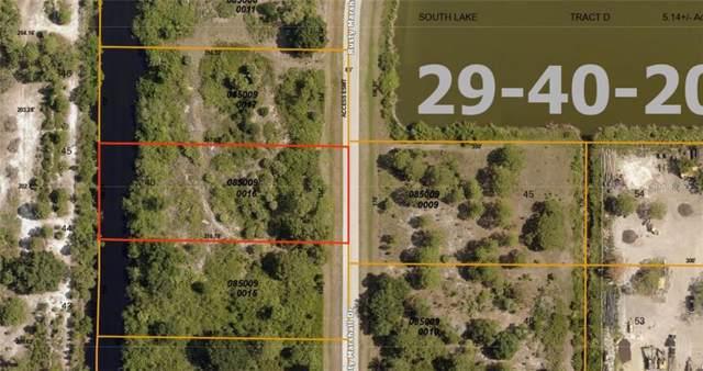 566 Rusty Marshall Drive, Englewood, FL 34223 (MLS #A4451259) :: The BRC Group, LLC