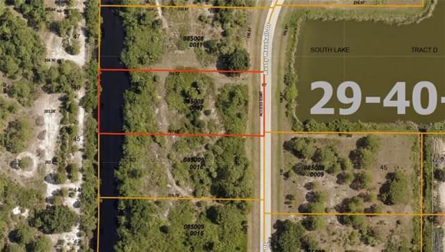 564 Rusty Marshall Drive, Englewood, FL 34223 (MLS #A4451260) :: The BRC Group, LLC