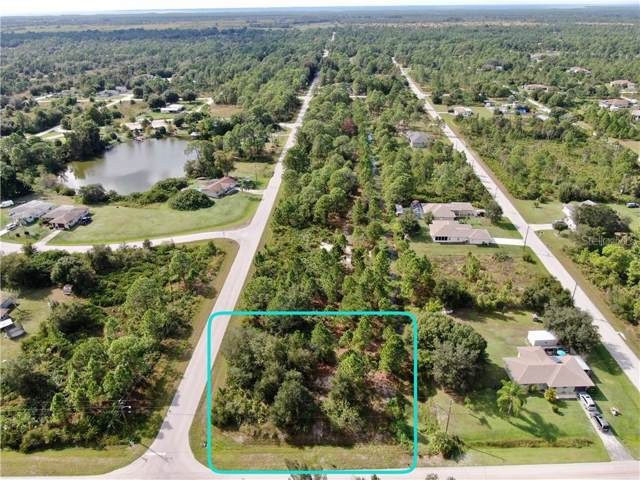 27508 Pasadena Drive, Punta Gorda, FL 33955 (MLS #A4451275) :: Premium Properties Real Estate Services