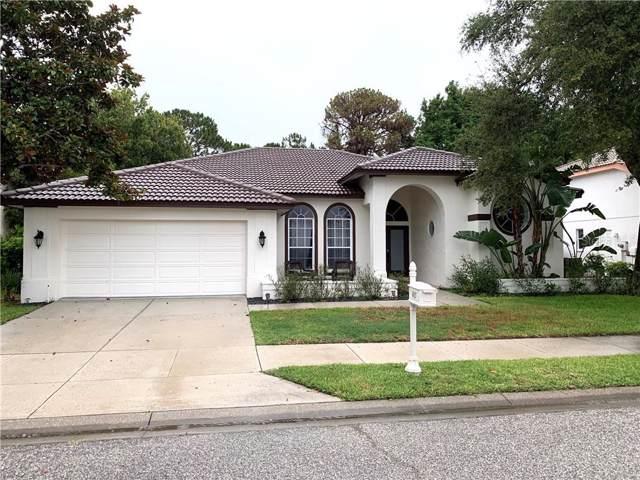 8821 Havenridge Drive, Sarasota, FL 34238 (MLS #A4451285) :: EXIT King Realty