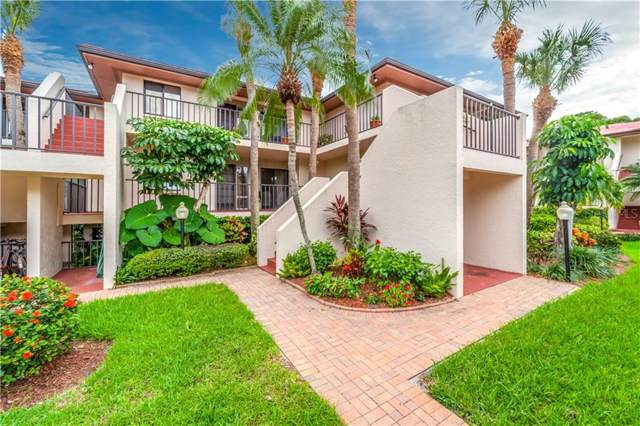 3460 Wild Oak Bay Boulevard #143, Bradenton, FL 34210 (MLS #A4451287) :: Your Florida House Team