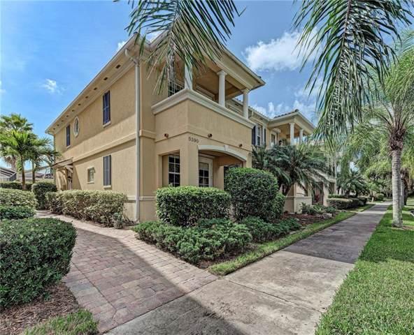 5390 Bergamo Avenue, Sarasota, FL 34238 (MLS #A4451293) :: Sarasota Home Specialists