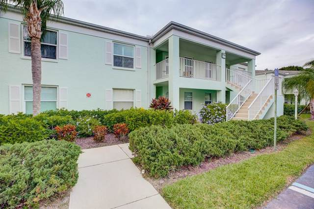 5725 Greenwood Avenue #7203, North Port, FL 34287 (MLS #A4451296) :: Medway Realty