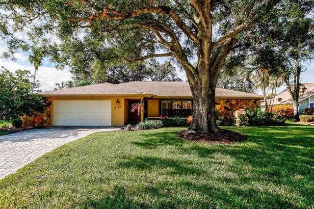 4125 Pinar Drive, Bradenton, FL 34210 (MLS #A4451297) :: Your Florida House Team
