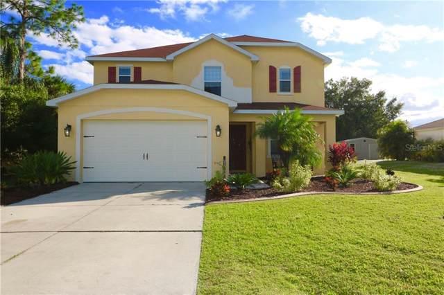 21263 Berkshire Avenue, Port Charlotte, FL 33954 (MLS #A4451301) :: The Price Group