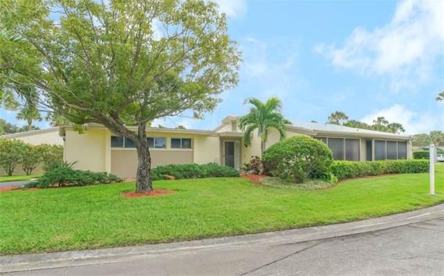 210 Hourglass Way V-12, Sarasota, FL 34242 (MLS #A4451310) :: 54 Realty